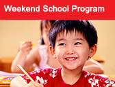MLCCC Weekend School Program
