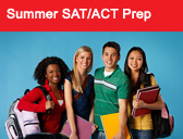 MLCCC's Summer ACT Prep